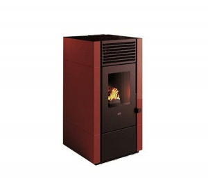 Piecyk na pellet Polly 9kW